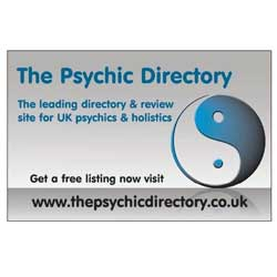 The Psychic Directory