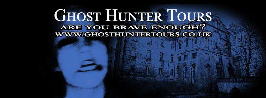 Ghost Hunter Tours